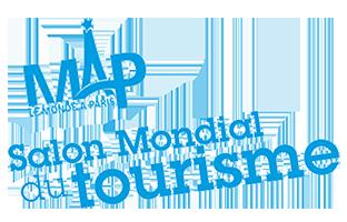 Partenaire Salon Mondial du Tourisme