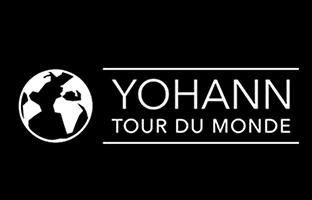 Partenaire Yohann Tour de Monde