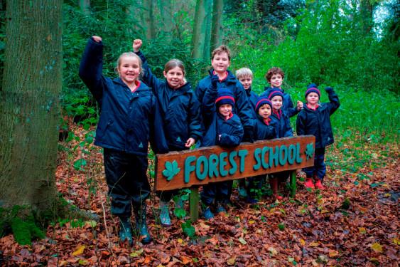 STAGE ÉDUCATIF EN BELGIQUE POUR ÉTUDIER LE MOUVEMENT FOREST SCHOOL