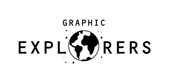 Logo Graphicexplorers