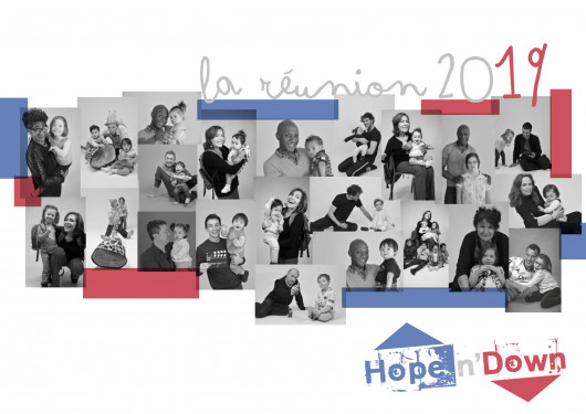 VOYAGE DE RÉPIT AUX FAMILLES D'HOPE N'DOWN-INCLUSION-TRISOMIE 21