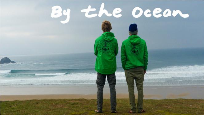 BY THE OCEAN