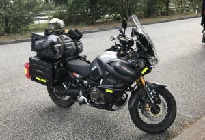 Test d'endurance en 2jour 3'000km